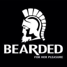 Bearded For Her Pleasure Beard Humor Beard Meme Bearded Men Badass Beard, Sexy Beard, Beard Love, Beard Quotes, Beard Humor, Beard Grooming, Awesome Beards, Beard Balm, Photos Of The Week