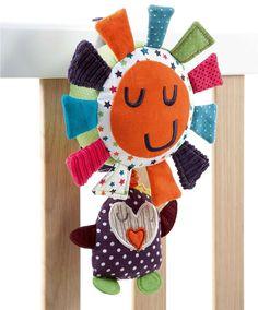 Timbuktales - Musical Cot Toy Sunshine - Timbuktales Boys - New - Mamas & Papas