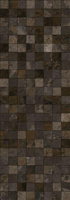 MOSAICS - MOSAICO TIBET BLACK PV 31,6X90 - 100099114