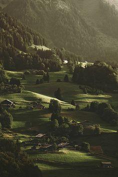Abondance, Rodano-Alpi, Francia