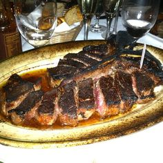 Benjamin Steakhouse - Steakhouse - Consider adding to your bucket list the chance t dine and grab a slice of delicious steak at Benjamin Steakhouse