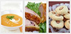 Menüajánló - március 14. receptek - Kifőztük ingyenes, online (havi) gasztromagazin – (egyenesen) a gasztrobloggerek konyhájából