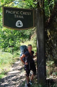 Renowned Guide Book Writer Tami Asars – The PCT Experience in Her Own Words - Seattle Backpackers Magazine Backpacking Trails, Hiking, Pacific Crest Trail, Book Writer, Guide Book, Adventure, Words, Seattle, Outdoors