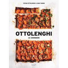 Ottolenghi. Le cookbook - relié - Yotam Ottolenghi, Sami Tamimi - Livre - Fnac.com