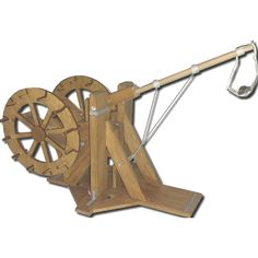 "Résultat de recherche d'images pour ""maquette machine guerre moyen age"" Cannon, Guns, Images, War Machine, Mockup, Industrial, Searching, Weapons Guns, Weapons"