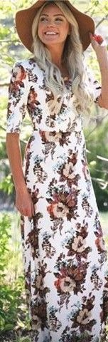 Spring+into+me+floral+dress Fit+at+top+and+flared+round+hem+pocket+dress+ with+elastic+waistband.+Has+stretch+in+material Fits+tts+model+is+wearing+a+small+5'8 Small+0/4 Medium+6/8 Large+10/12 This+item+is+a+PREORDER!+Estimated+ship+date+to+me+from+vendors+around+2/25  Fabric+95%+POLY+5%...