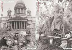 Exposition Musée de l'Armée. RIA Novosti. Conception, RP, DA : Manifeste