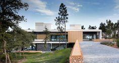 Casa La Vinya by Lagula Arquitectes (Caldes de Malavella, Girona, España) #architecture