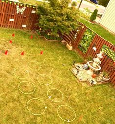Army/Camouflage, Military, Boot Camp Birthday Party Ideas   Photo 5 of 34