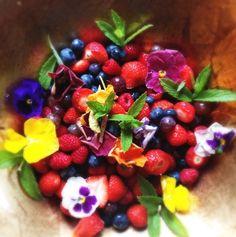 Amazing FruitSalad