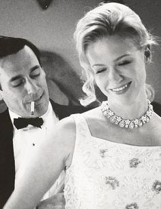 Don y Betty para siempre.