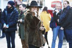 london-street-style-cappello-pelliccia