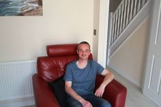 We visited the North East to speak to Dave Scott about how Help to Buy has enabled him into home ownership. Home Ownership, The Help, Stuff To Buy