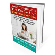 Work from home or anywhere. Even travel if you wish. Use this code to get 10% off. 6C7X7NT8  Paperback #ad