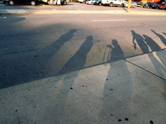 Day 15: Shadows. #30daysofcreativty #day15
