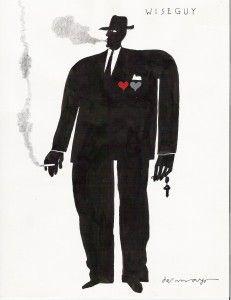 Artist Louis DeMayo