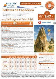 Bellezas de Capadocia desde Málaga y Madrid desde 547 ultimo minuto - http://zocotours.com/bellezas-de-capadocia-desde-malaga-y-madrid-desde-547-ultimo-minuto-3/