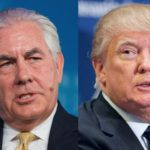 Rex Tillerson admits Donald Trump's attack on Syria wasn't intended to do any damage to Assad