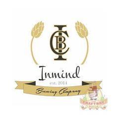A newly licensed edition to the South Africa craft beer scene, Inmind Brewing Company is based in Johannesburg, Gauteng.
