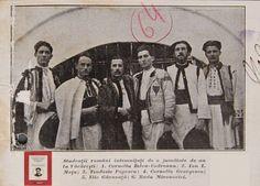 Studentii-Vacaresteni-Corneliu-Zelea-Codreanu-Arhiva-Tip-Moldova-Roncea-Buzatu St Michael, Germany, Iron, Baseball Cards, Country, Movie Posters, Traditional, Home, Romania