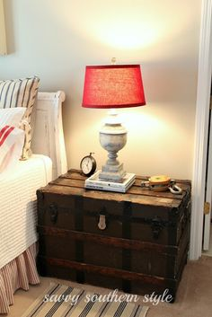 Savvy Southern Style: Guest Room Reveal