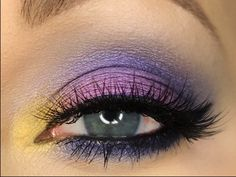 Urban Decay Vice LTD Reloaded Palette Tutorial