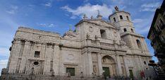 El Tren de Zorrilla, una manera diferente de descubrir Valladolid
