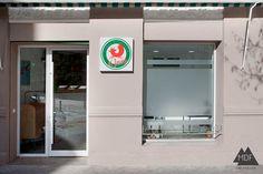 Reforma local clínica veterinaria Valencia