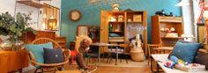 Fresh and Vintage | Lyon | Jolie sélection de mobilier vintage