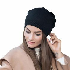 5b0e13dabb7 YWMQFUR popular hats women s beanies hats for Spring and Autumn knitted  with wool fashional caps gorros