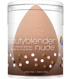 A beauty blender makes for a great stocking filler for the makeup obsessed teen! The nude one is also great for not showing those foundation stains!