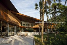 .: Veja as fotos da super mansão de Luciano Huck e Angélica