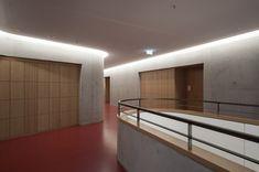 Learning Centre Biberach,© Barbara Schwager, Konstanz