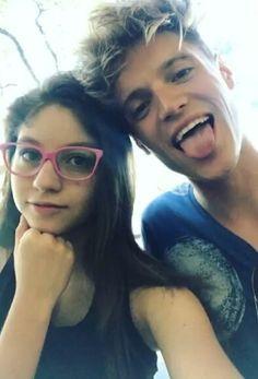 Karol & Lionel