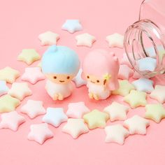 【2013】Sweet Gift Collection Candy (¥1,050) ★Little Twin Stars★