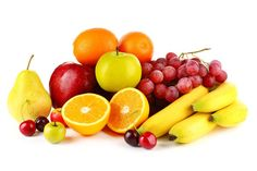7 High Sugar Fruits to BAN (plus, which fruit to eat instead) Ripe Fruit, Fruit Box, Eat Fruit, Fresh Fruit, Fruit Delivery, High Sugar Fruits, Lectin Free Diet, Fiber Fruits, Kitchens