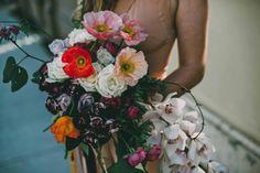 Wild Bouquets / Florals by Primula (instagram @the_lane)