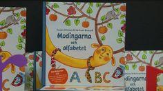 Modingarna och alfabetet av Annelie Salminen