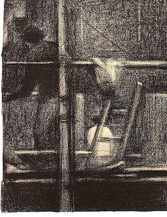 George Seurat ~Repinned Via GG Schaefer