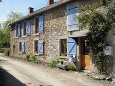 Frankrijk ~ Limousin ~ 23 - Creuse ~ sannat - Woonhuis - Immo Maison Les Combrailles (18023)