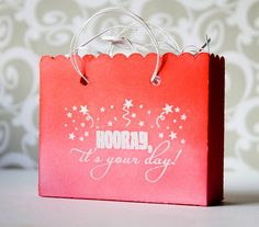 I scrap my way: hooray it's your day | My Creative Time - 43rd Edition Release Sneak Peek #4