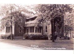 Before Prairies and Ponds of Oakdale: A Historical Perspective: The Facility Lapeer MI