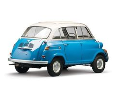 Mini machines make massive money at microcar museum sale | Classic and Sports Car