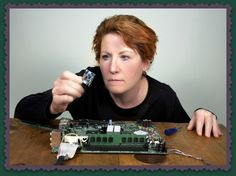Start A Computer Repair Business