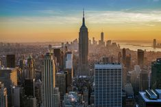 New York / Pedro Lastra