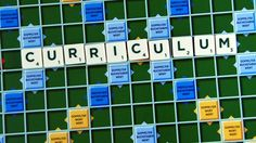 C wie Curriculum Bachelor, Professor, Curriculum, Training, Knowledge, Teacher, Resume, Teaching Plan