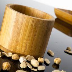Bambusová cukřenka Canoli | Bonami