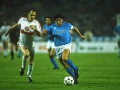 SCRIVOQUANDOVOGLIO: CALCIO COPPA UEFA:FINALE RITORNO (17/05/1989)