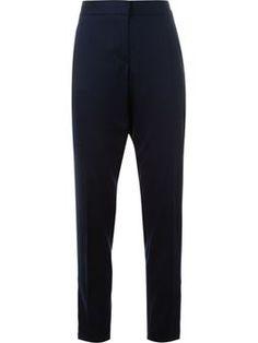 'Vivian' trousers $569 #Farfetch womensfashion #DesigerClothing