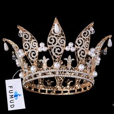 Find More Hair Jewelry Information about 2016 New Bridal Tiaras Crowns Crystal Rhinestone Pageant Bridal Wedding Accessories Headpiece Headband Wedding Full Tiara,High Quality Hair Jewelry from nice JOJO :) on Aliexpress.com